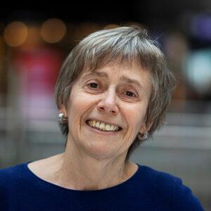 Christa Schoenbaechler