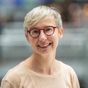 Emmanuelle Seingre