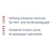 SZH CSPS Fondation Centre Suisse de Pédagogie spécialisée