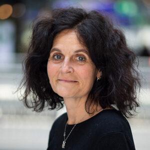 Martine Fuchs