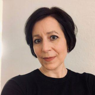 Rachel Müller
