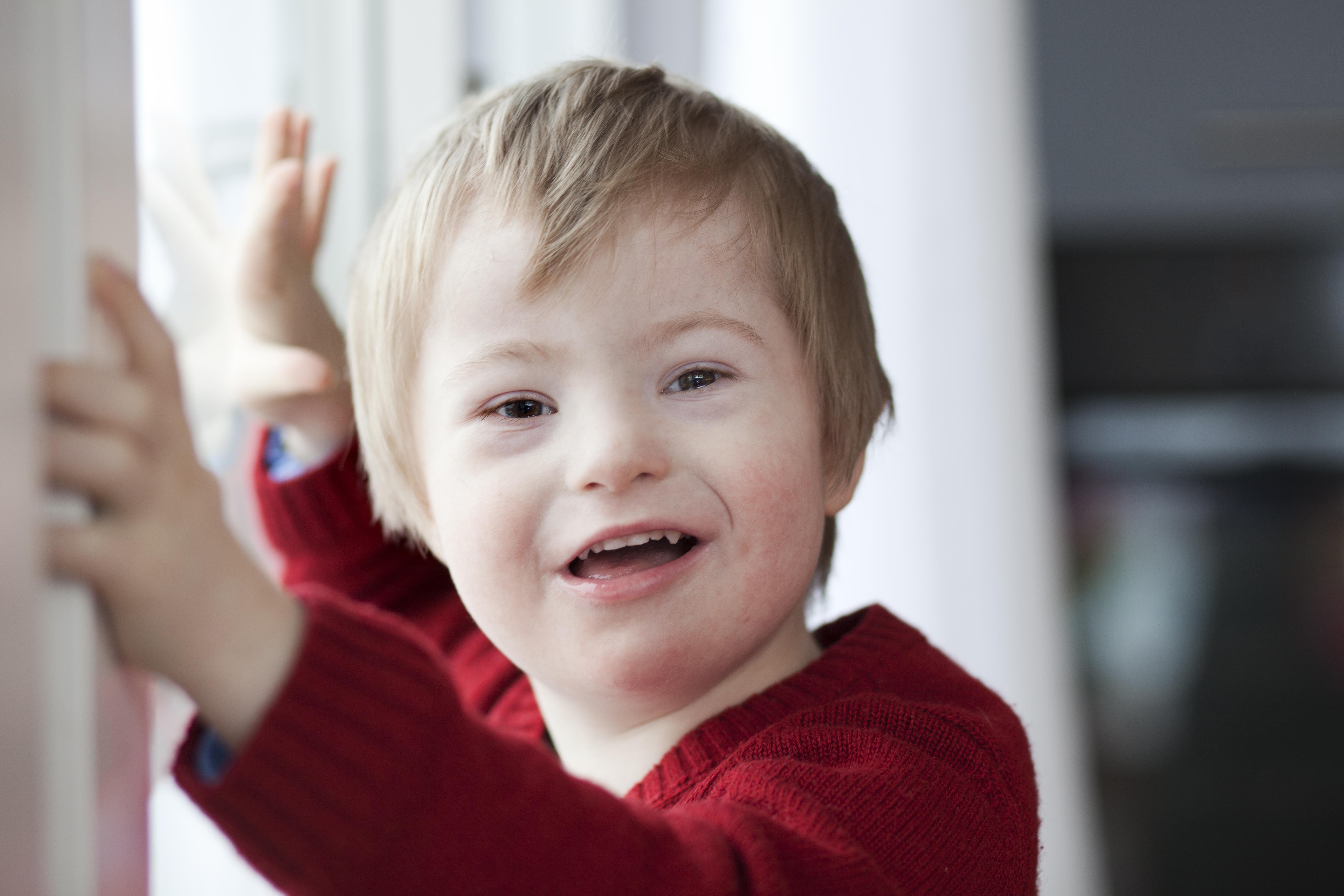 Trisomie 21 gehört auf die Liste der Geburtsgebrechen ...